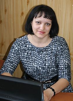 Лебедева Елена Геннадьевна и.о. директора МБУ МСКК