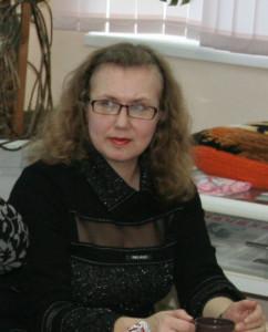 И.В. Дреневская