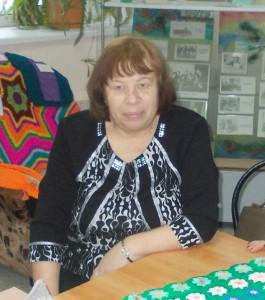 Т.И. Черепанова